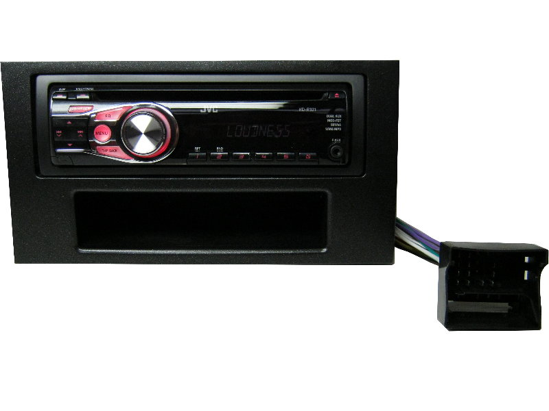 cd mp3 aux in radio ford focus fusion mondeo c max s ebay. Black Bedroom Furniture Sets. Home Design Ideas