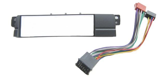 bmw e39 radio adapter einbau. Black Bedroom Furniture Sets. Home Design Ideas