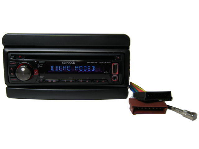 cd mp3 usb autoradio ford mondeo fiesta focus escort ebay. Black Bedroom Furniture Sets. Home Design Ideas
