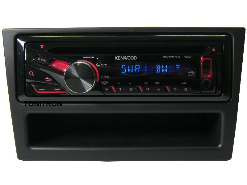cd mp3 usb autoradio opel astra h radio radioblende ab. Black Bedroom Furniture Sets. Home Design Ideas