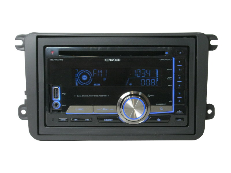 cd mp3 usb ipod radio seat skoda vw passat golf 5 plus ebay. Black Bedroom Furniture Sets. Home Design Ideas