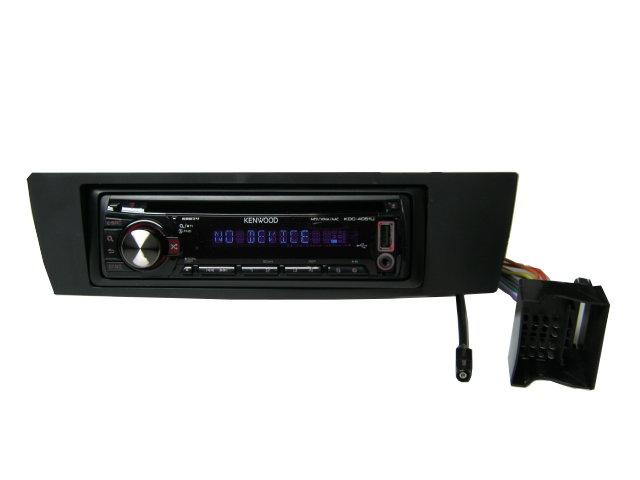 cd mp3 usb radio bmw e90 1er 3er lenkradfernbedienung ebay. Black Bedroom Furniture Sets. Home Design Ideas