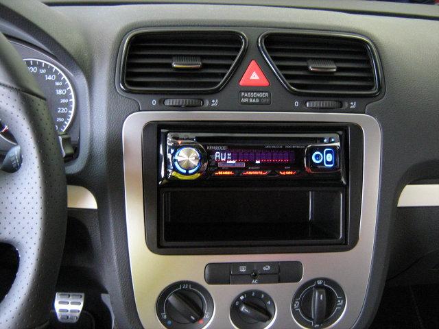 bluetooth usb ipod iphone radio vw golf 5 6 polo caddy ebay. Black Bedroom Furniture Sets. Home Design Ideas
