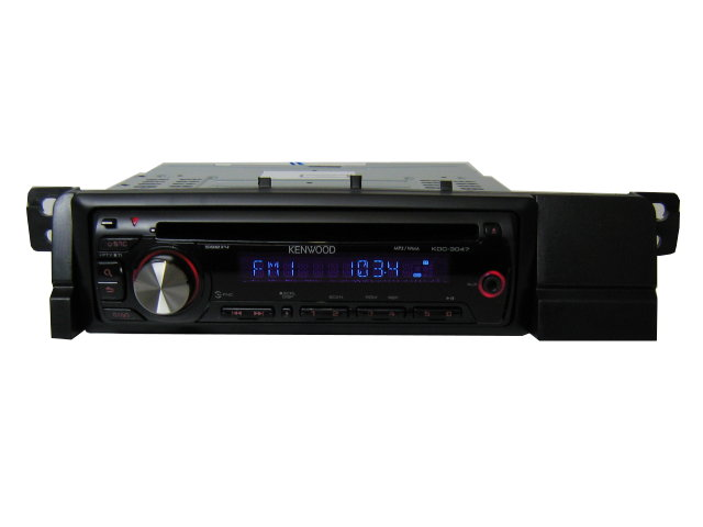 bmw cd mp3 radio aux 3er e46 kenwood set coupe kombi. Black Bedroom Furniture Sets. Home Design Ideas
