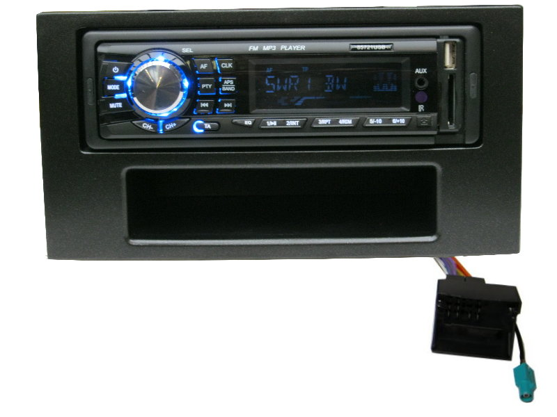 usb mp3 rds autoradio radio ford set transit focus fusion. Black Bedroom Furniture Sets. Home Design Ideas