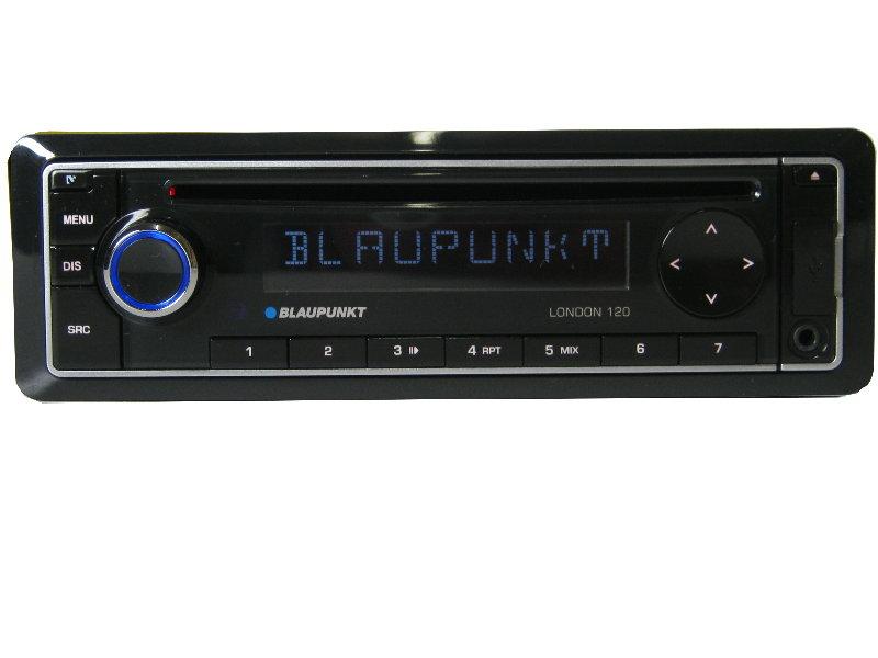 dacia logan sandero usb cd mp3 autoradio blaupunkt set. Black Bedroom Furniture Sets. Home Design Ideas
