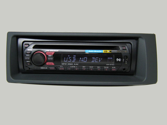 cd mp3 usb autoradio radio renault megane scenic sony. Black Bedroom Furniture Sets. Home Design Ideas