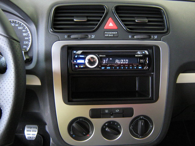 vw golf 5 cd mp3 usb bluetooth radio freisprechanlage. Black Bedroom Furniture Sets. Home Design Ideas