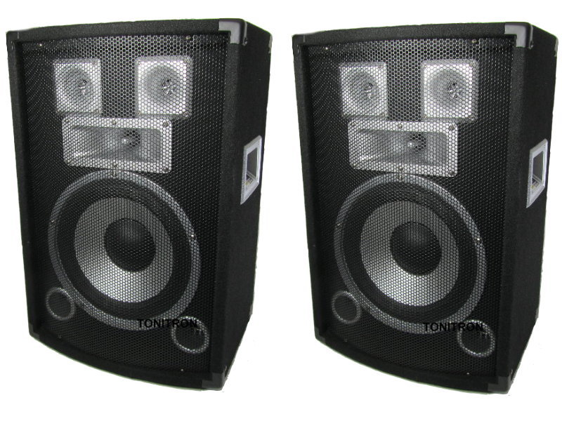 dj pa anlage set mit 3200 watt 2 subwoofer freudenstadt. Black Bedroom Furniture Sets. Home Design Ideas