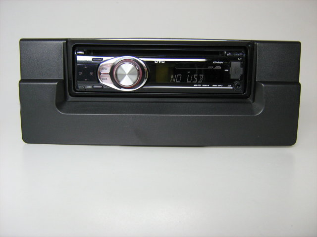 bmw 5er e39 e 39 cd mp3 usb aux in radio tuner jvc set ebay. Black Bedroom Furniture Sets. Home Design Ideas