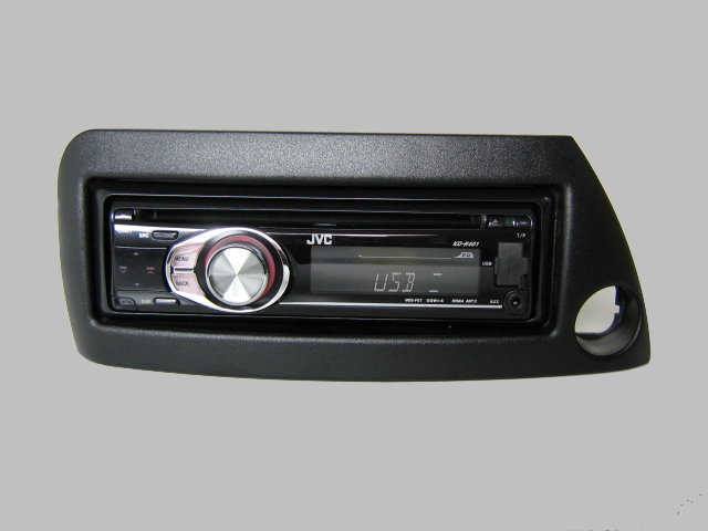 ford ka street ka cd mp3 usb aux in radio set jvc ebay. Black Bedroom Furniture Sets. Home Design Ideas