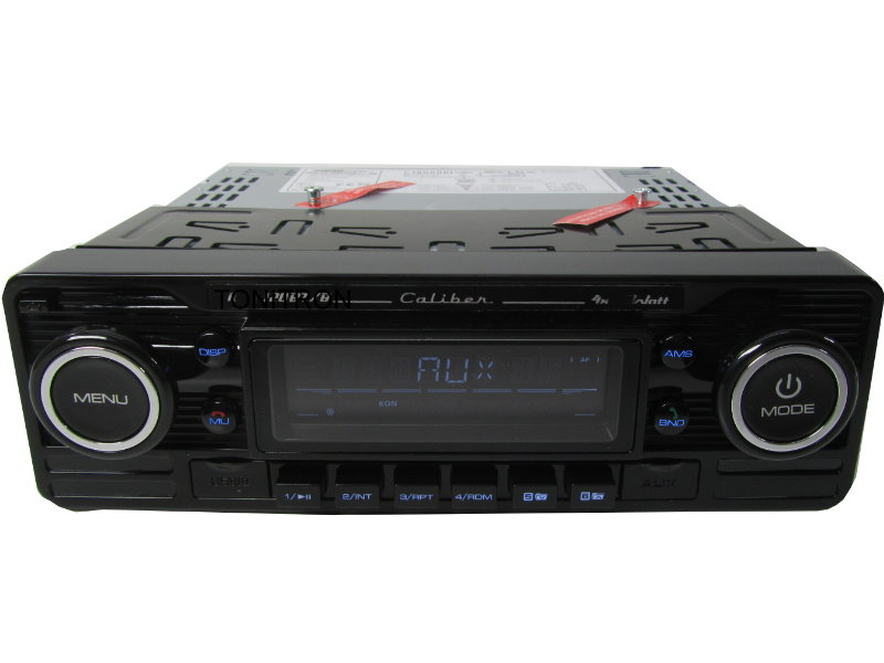 usb cd mp3 retro design oldtimer autoradio schwarz bluetooth caliber rcd 120 bt ebay. Black Bedroom Furniture Sets. Home Design Ideas