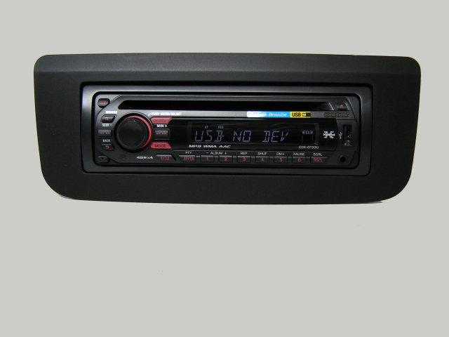 cd mp3 usb radio skoda fabia roomster sony set tuner ebay. Black Bedroom Furniture Sets. Home Design Ideas