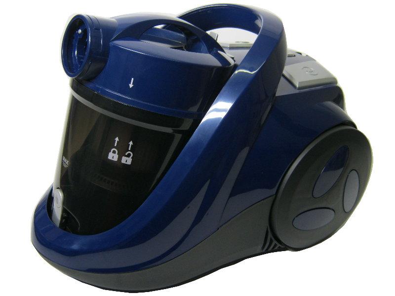 2400 watt bodenstaubsauger staubsauger beutellos kein staubsaugerbeutel blau ito ebay. Black Bedroom Furniture Sets. Home Design Ideas
