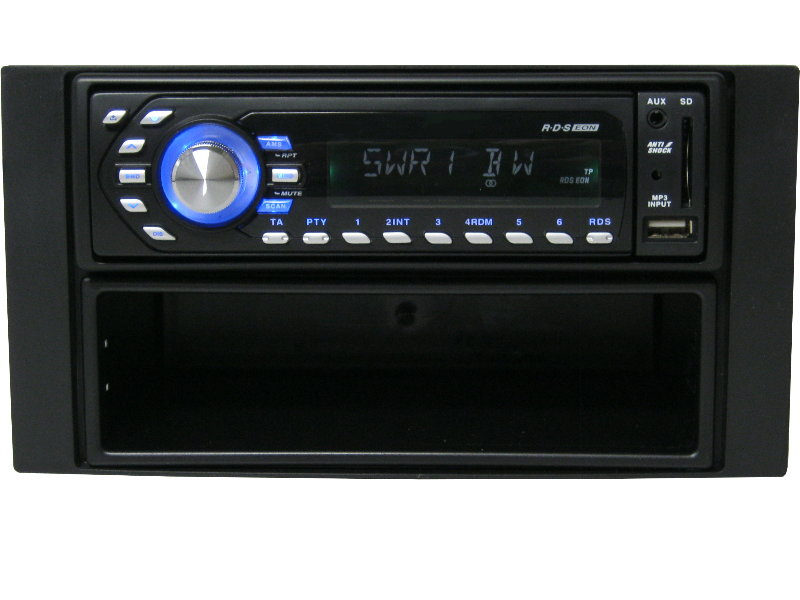 usb autoradio radio ford focus fiesta transit mondeo c s max ab 2004 ebay. Black Bedroom Furniture Sets. Home Design Ideas