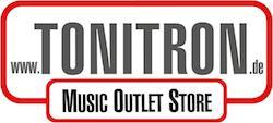 TONITRON Online-Shop